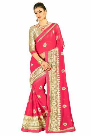 Latest Designer Sarees Online | Elegant Designer Sarees for Wedding