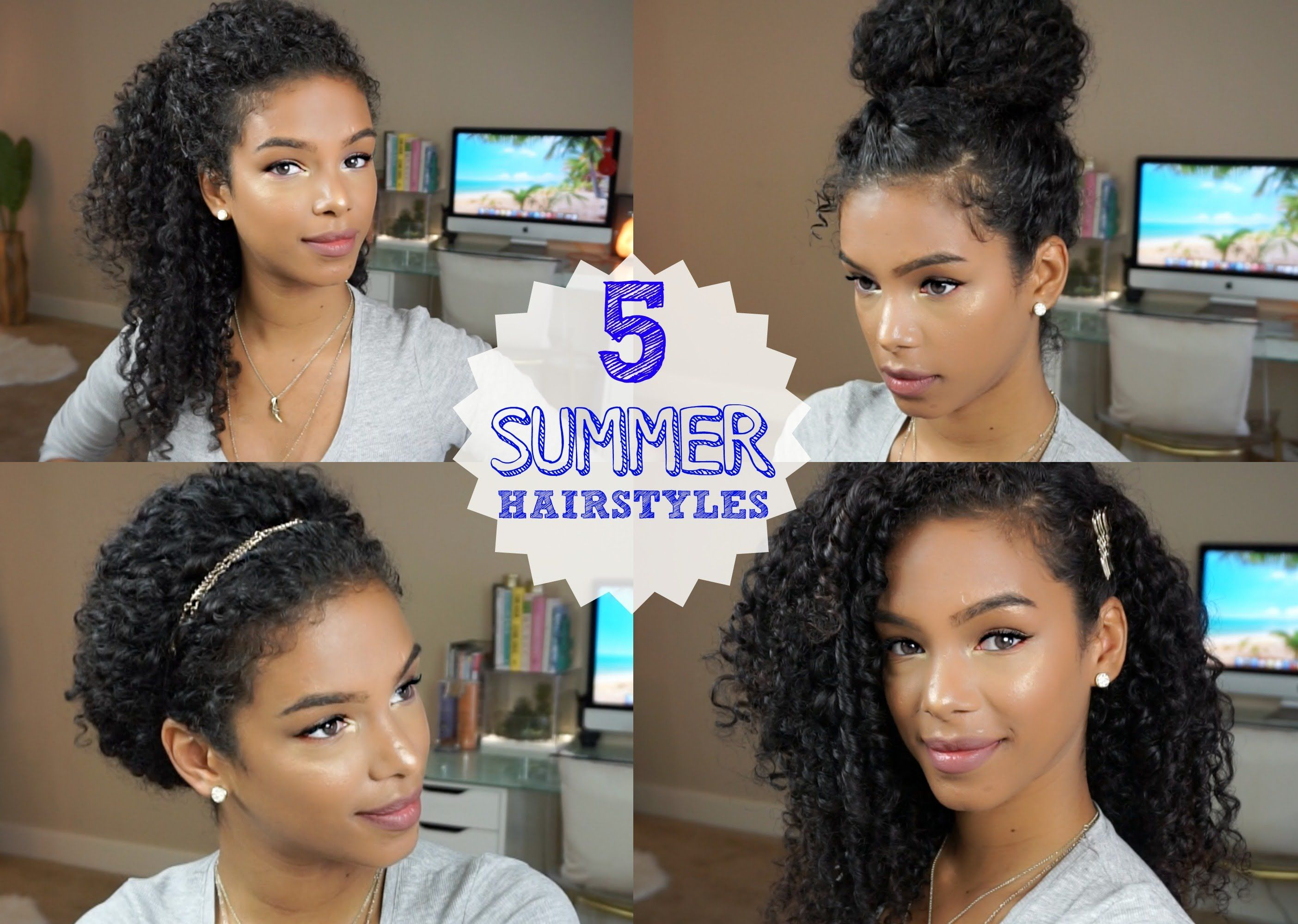 This isnut your average twist out video this one helps elongate