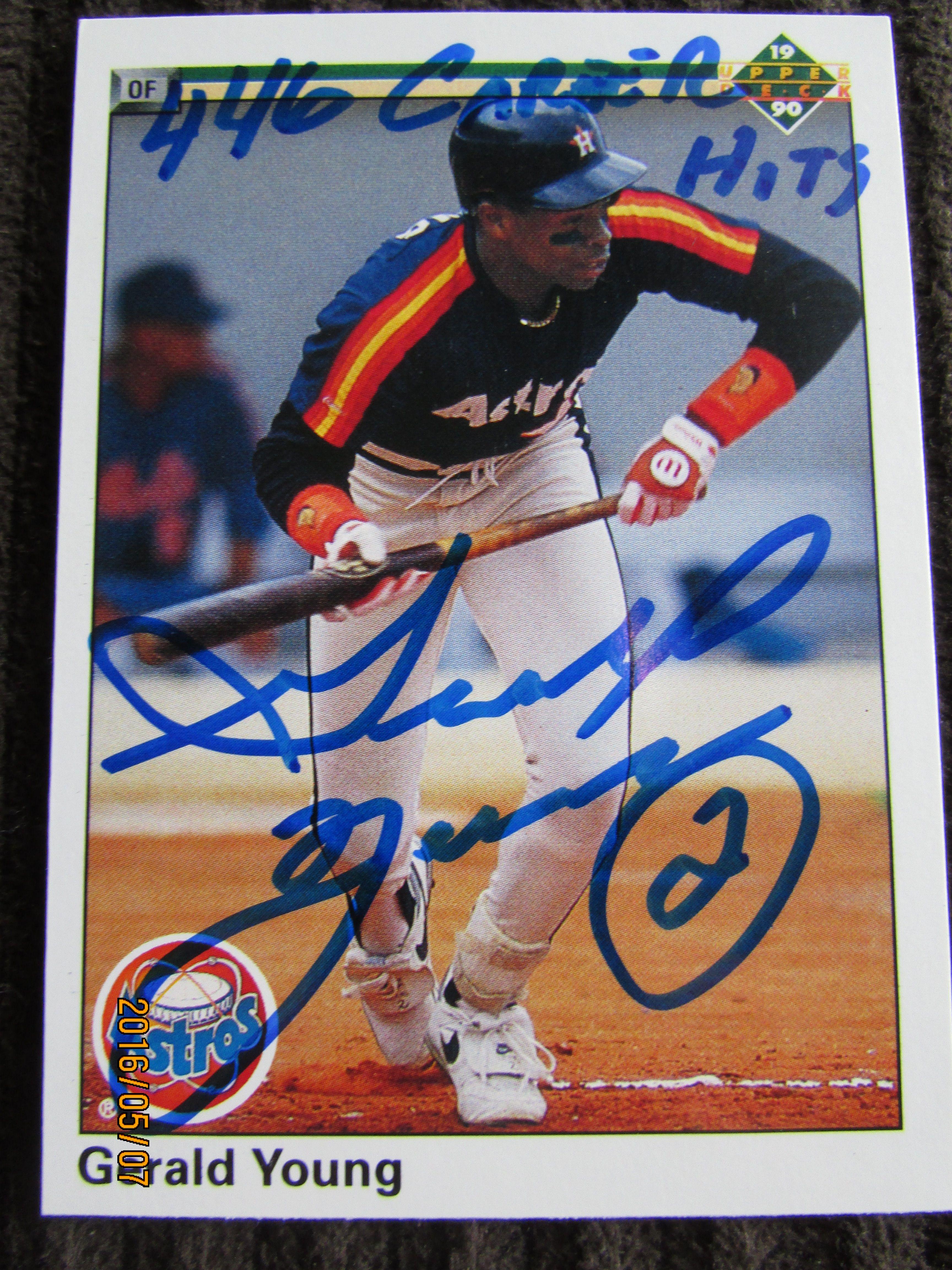 1993 upper deck baseball cards set