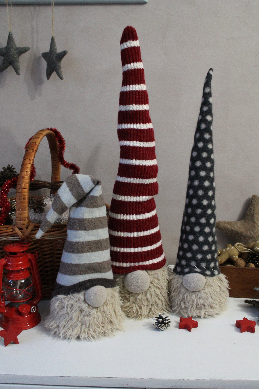 Christmas Gnomes Pinterest.Scandinavian Christmas Decorations Christmas Gnomes