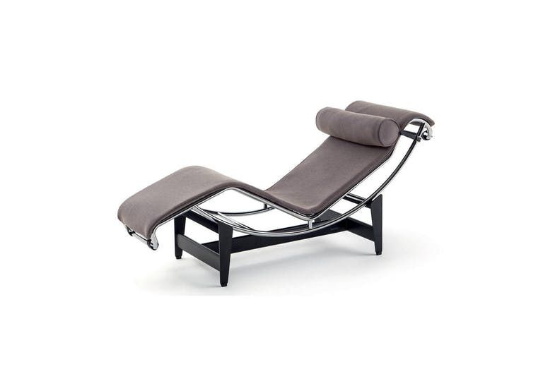 LC4 Chaise Longue 2017 By Le Corbusier Pierre Jeanneret Charlotte Perriand For Cassina
