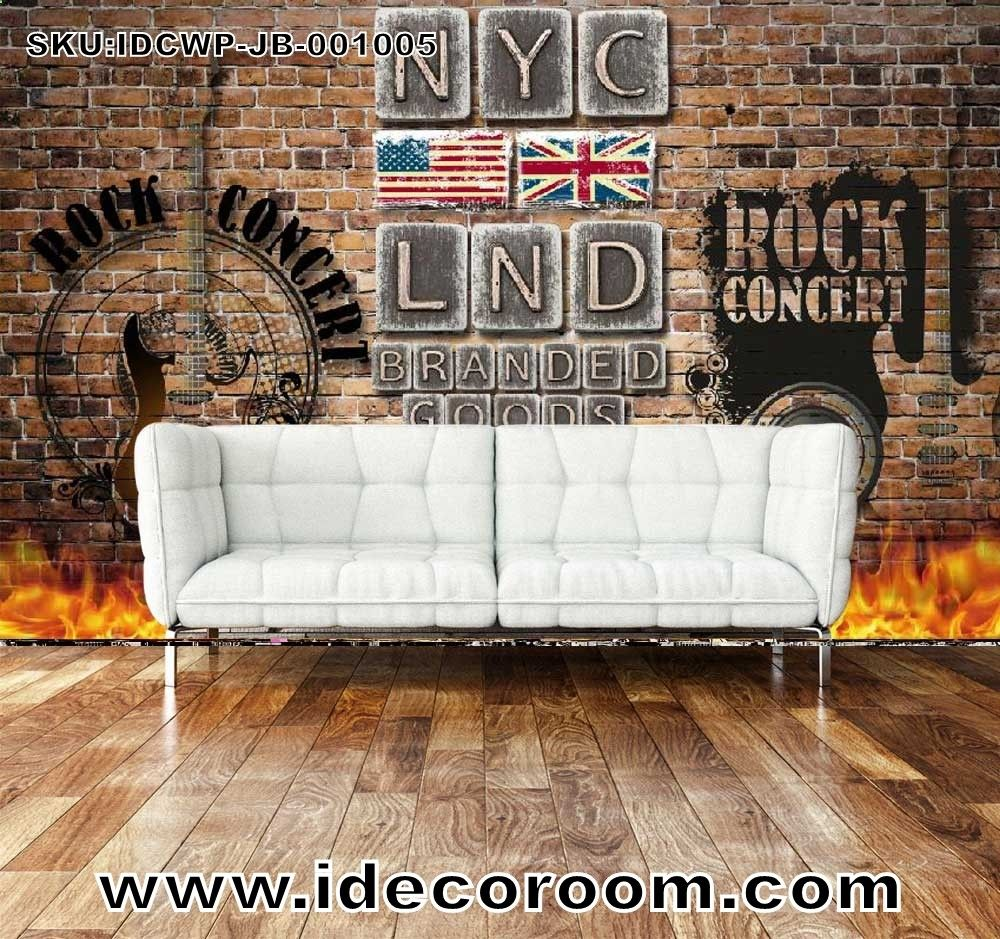 Custom Size Diy Living Room Wall Murals Living Room Art Wall