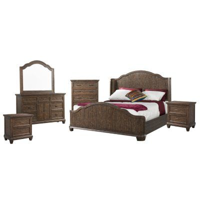 Missandrei 6 Piece King Bedroom Furniture Set http://www.dealepic.com/deal/missandrei-6-piece-king-bedroom-furniture-set/