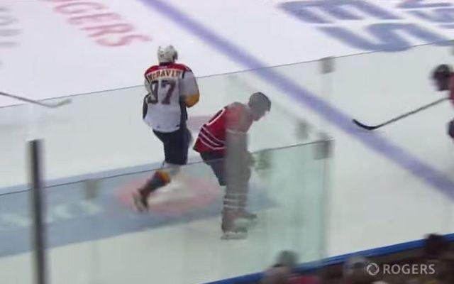 Edmonton Oilers Connor Mcdaviddepth Chartice