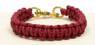 Redwine Collar - Molly & Stitch