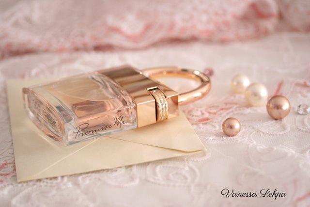 Parfum Mauboussin Promise me - blog féminin de la créatrice Vanessa Lekpa