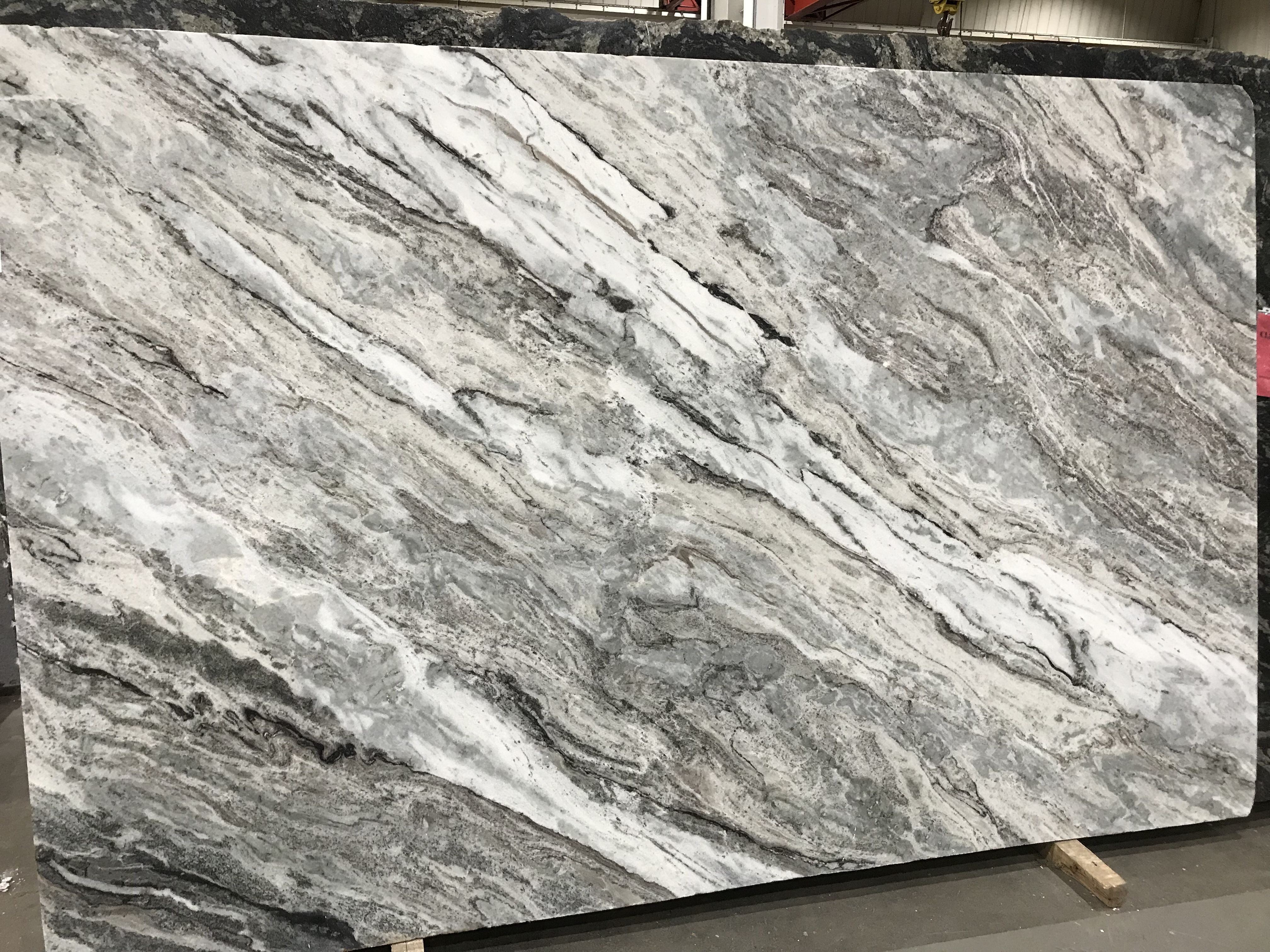 This Is One Of Our Quartzite Slabs They All Look Very Similar To Each Other Quartzite Slab Wood