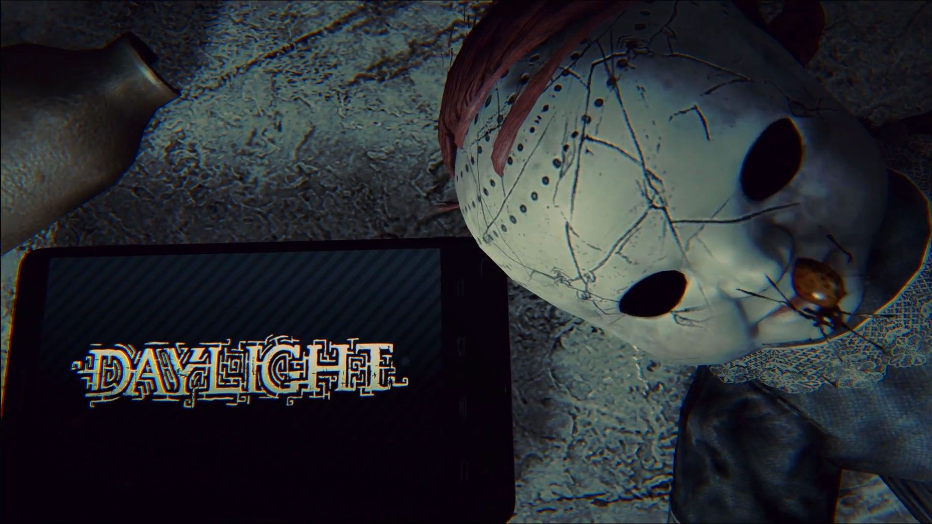 Daylight Review With Images Horror Video Games Games Zombie