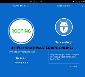 Download root master apk latest version | Root Master APK  2019-04-17