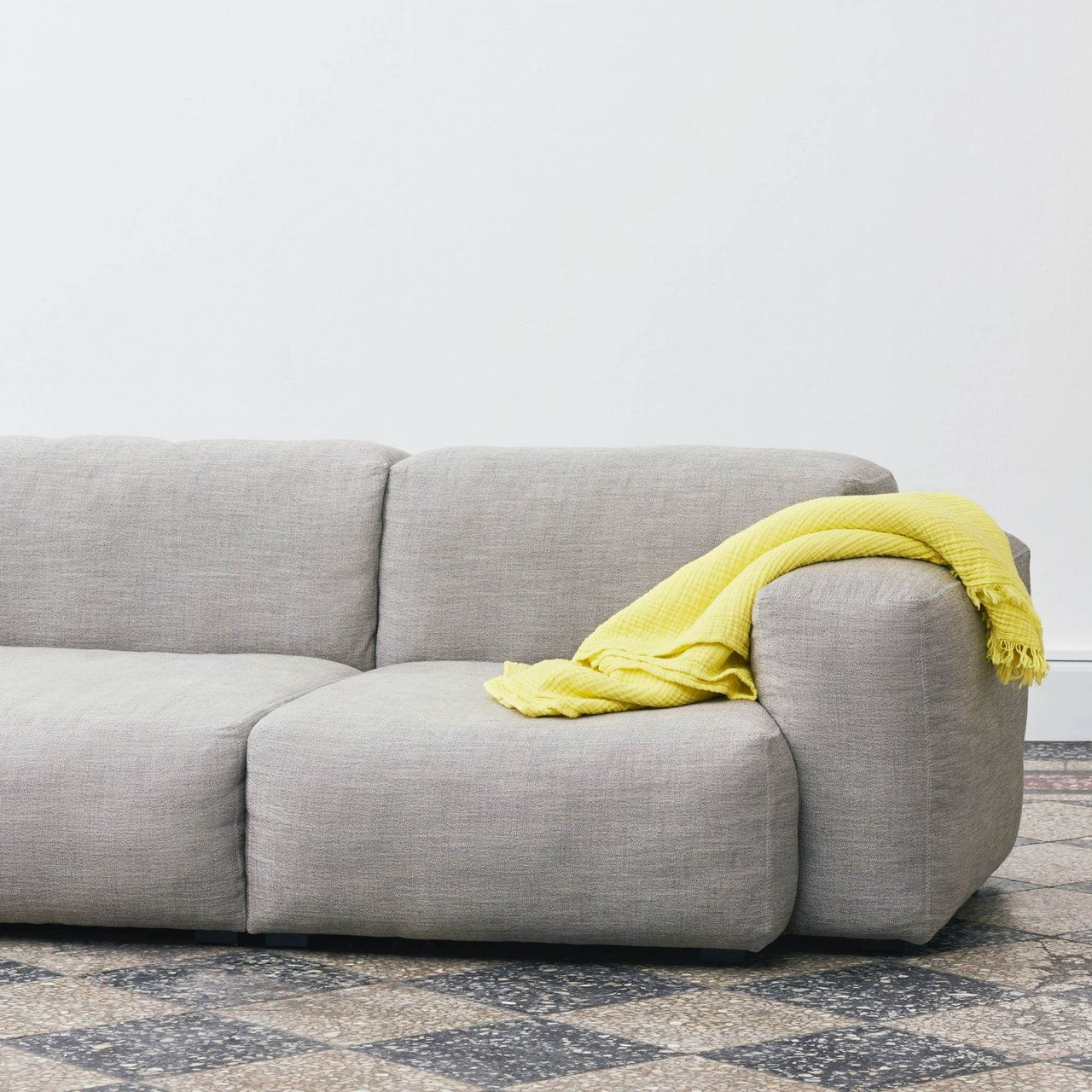 Mags Soft Low Arm Modular Sofa Units By Hay Modular Sofa Hay Modular Sofa Comfortable Sofa