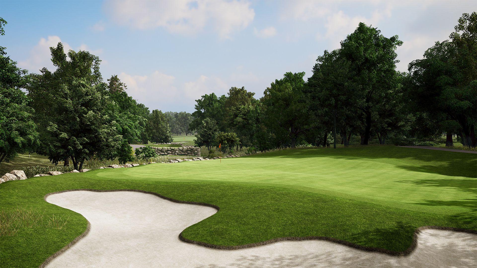 Trackman Golf Simulator Best Indoor Golf Simulator 2020 In 2020 Indoor Golf Simulator Golf Simulators Golf
