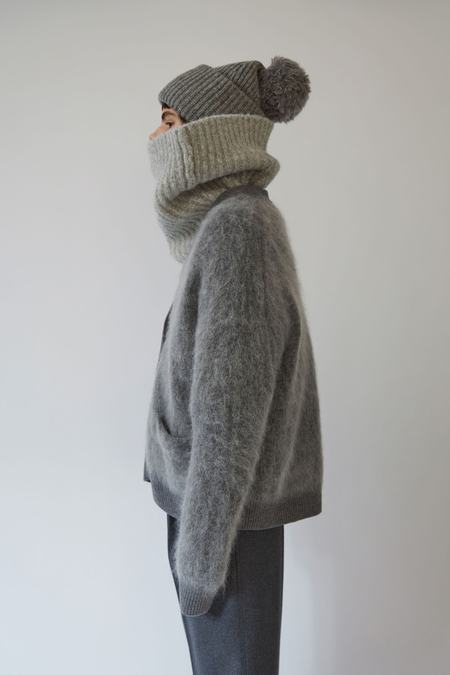 Acne Studios Rives Mohair Grey Melange 1500x 004   Grayhound ... 8788609e44d