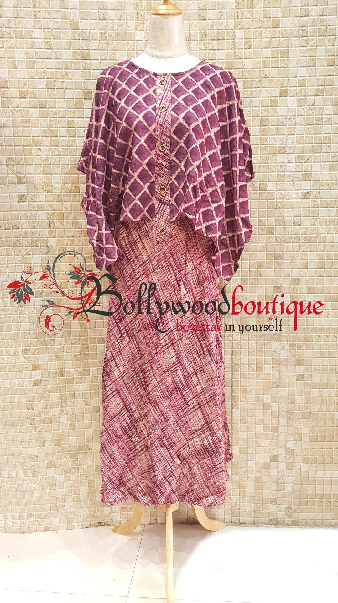 Ethnic dresses bollywood boutique kurti designs in