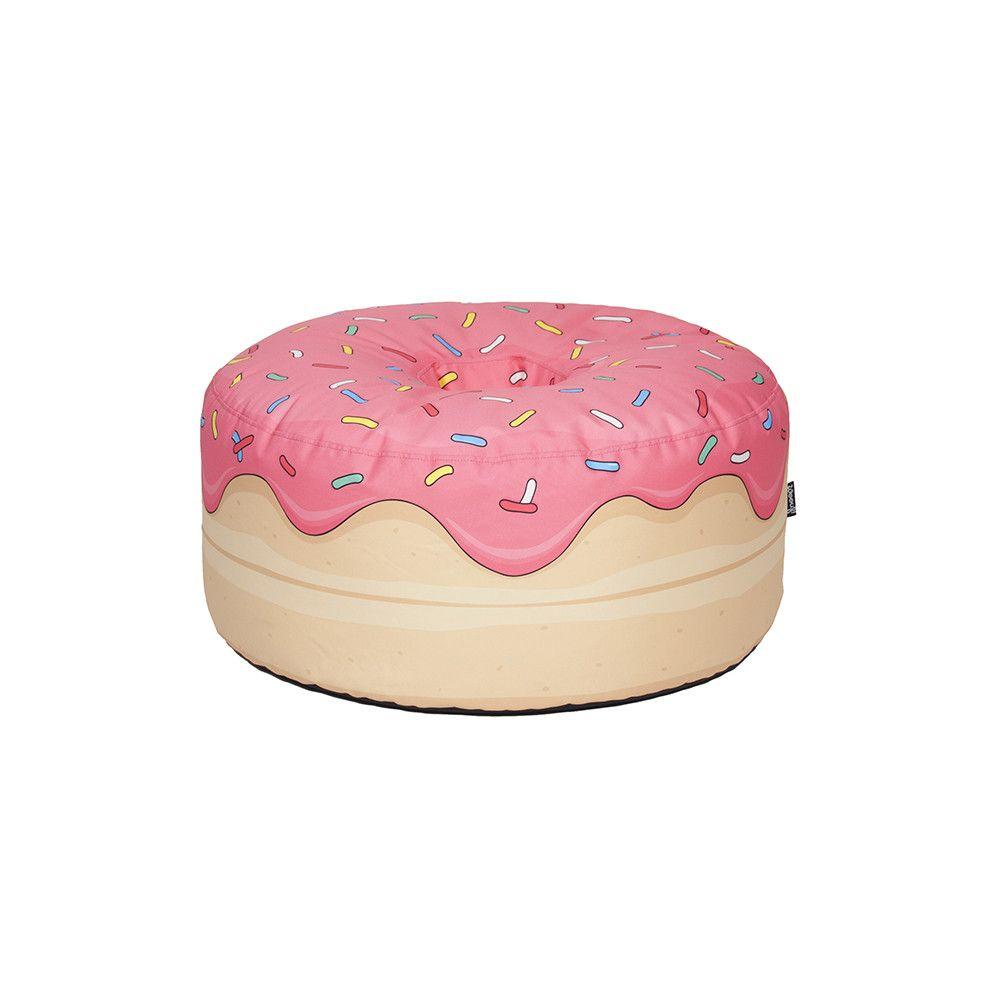 Remarkable Cute The Woouf Yummy Donut Bean Bag At Amara Home Sweet Machost Co Dining Chair Design Ideas Machostcouk