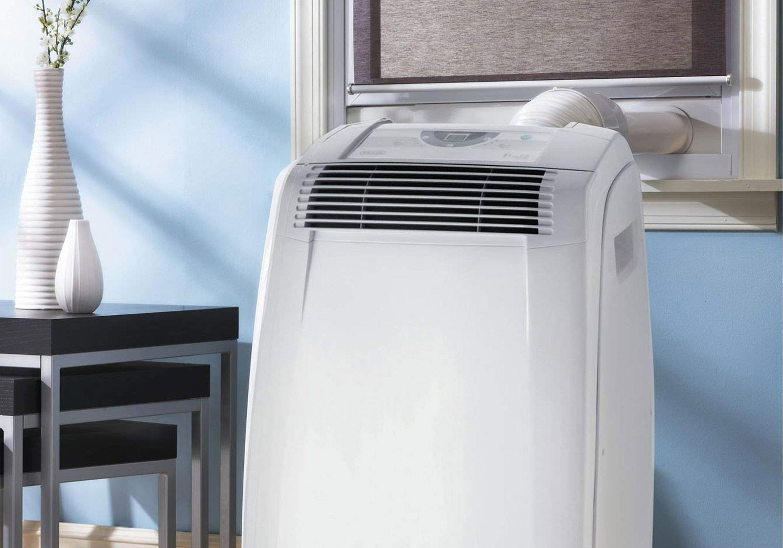 The 10 Quietest Portable Air Conditioners Quiet portable