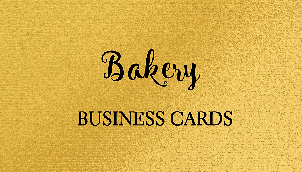 A collection of girly bakery, cupcakery, and confectionery business ...