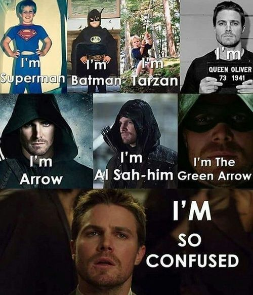 green arrow, oliver queen, and stephen amell εικόνα