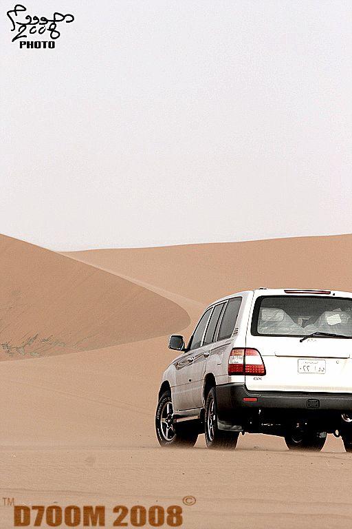 صور جيب هدد 2007 روح القصيد Vehicles