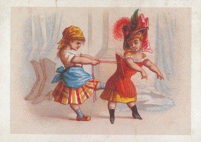 Il corsetto, 1877