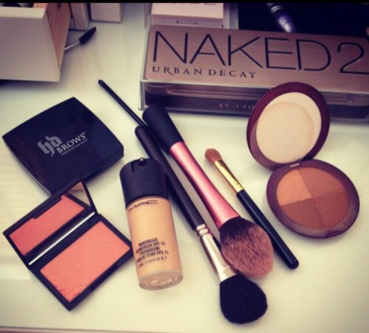 The Introduction Fancy cosmetics, Makeup, Mac cosmetics