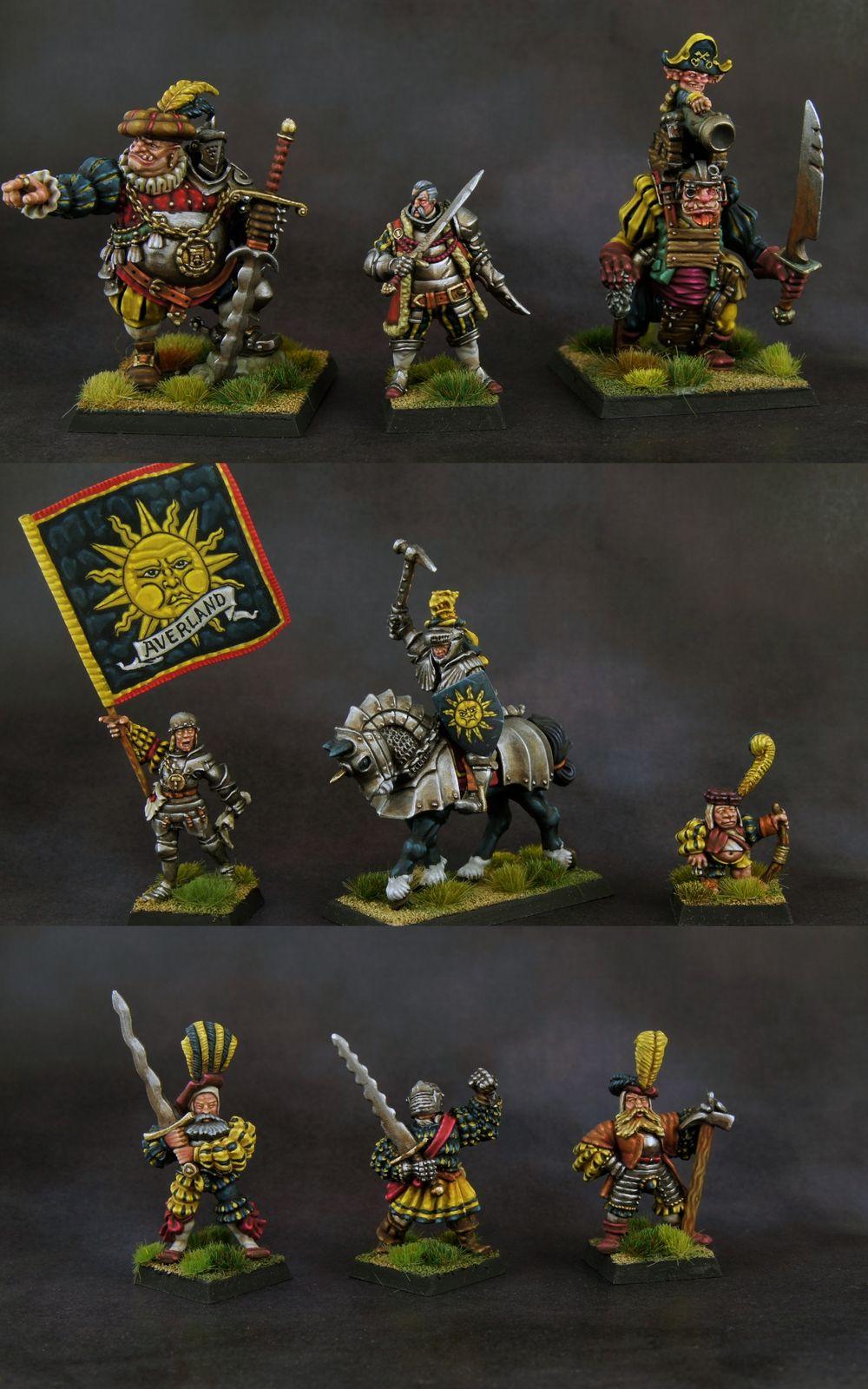 Neuer+Ordner15.jpg (1000×1600) Fantasy miniatures