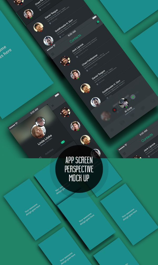 New Free Photoshop Psd Mockups For Designers 26 Mockups