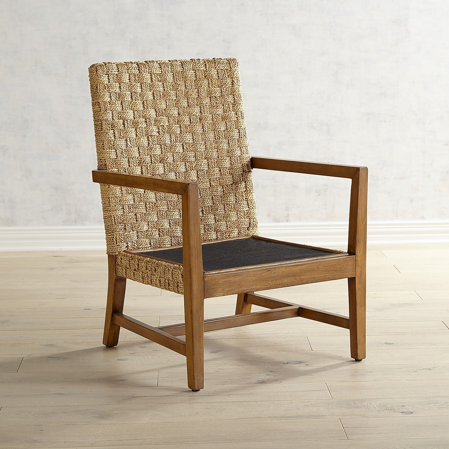 Tarah Honey Chair