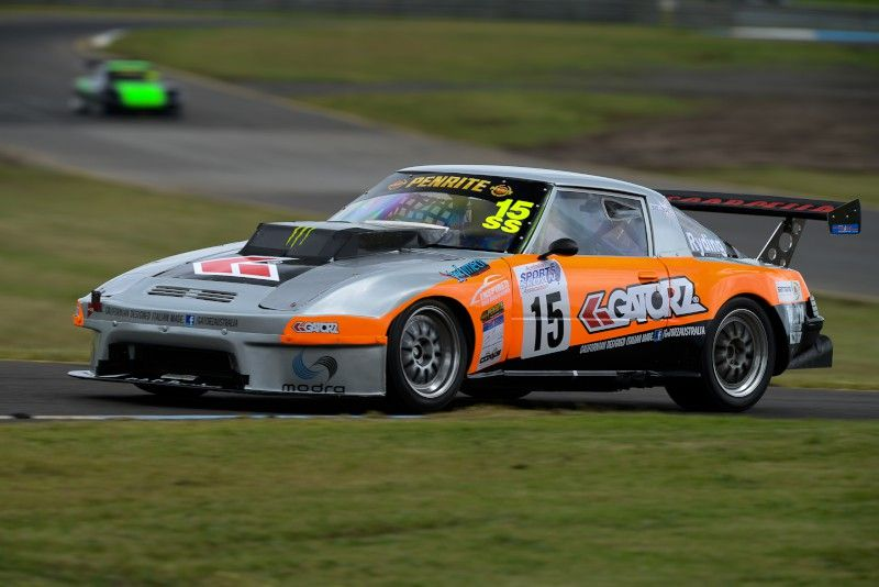 Mazda RX7 Series 1 Mazda rx7, Mazda, Sports cars