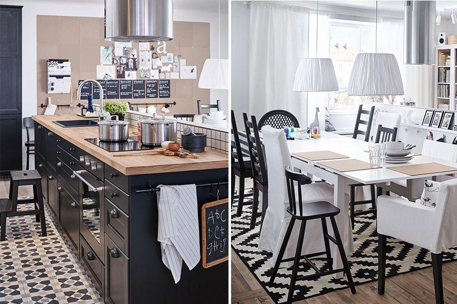 Laxarby Keuken Ikea : Metod laxarby keuken nieuwe huis keuken