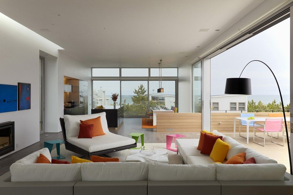 Beach Walk House / SPG Architects jimi billinglsey and daniel levin