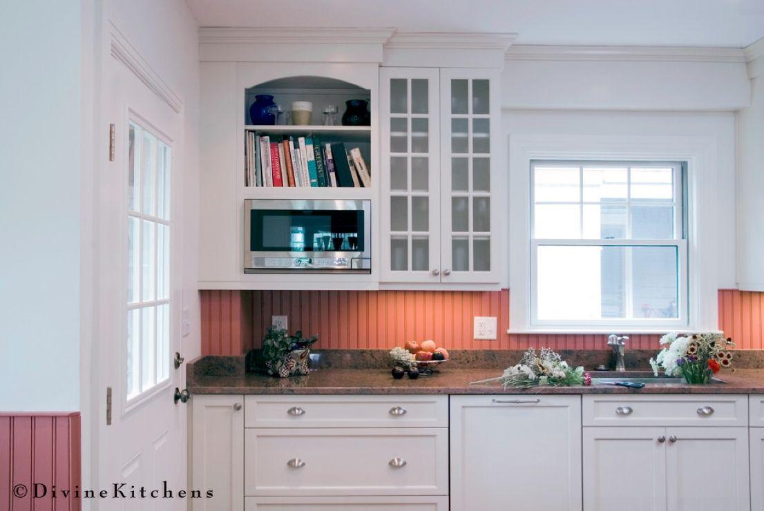 Backsplash alternatives for kitchens webtop