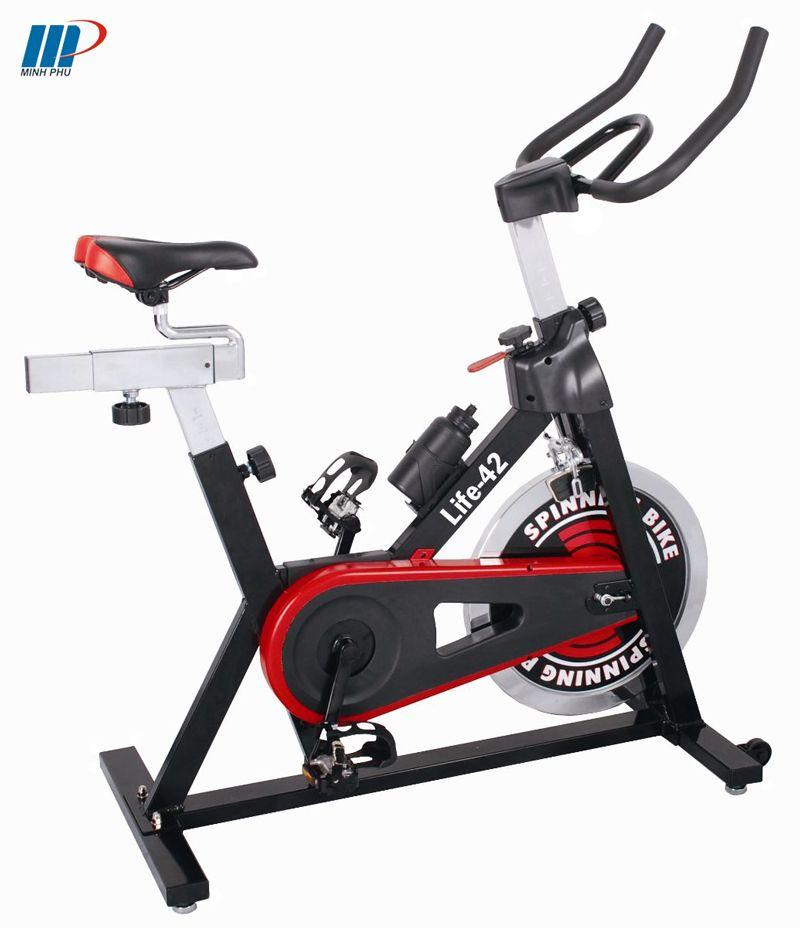 Xe đạp Tập Thể Dục Life 42 At Home Gym Gym Equipment Spin Bikes