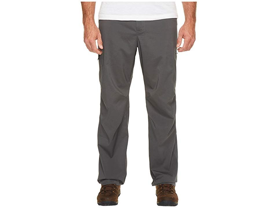 Columbia Big Tall Silver Ridge Stretch Pants Grill Mens Casual Pants Theres always another stretch of trail to explore See what waits around the next bend in the Silver R...