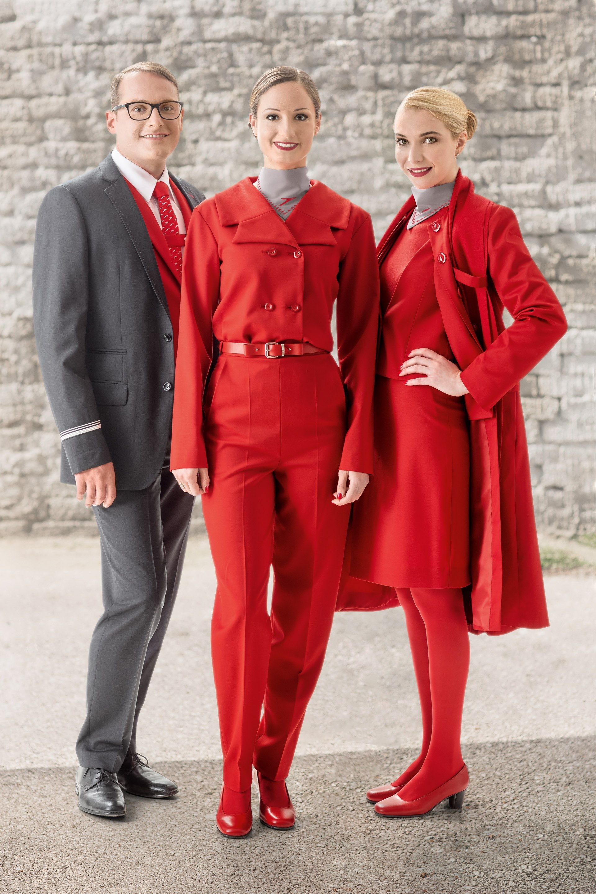 austrian designer marina hoermanseder creates new austrian airlines