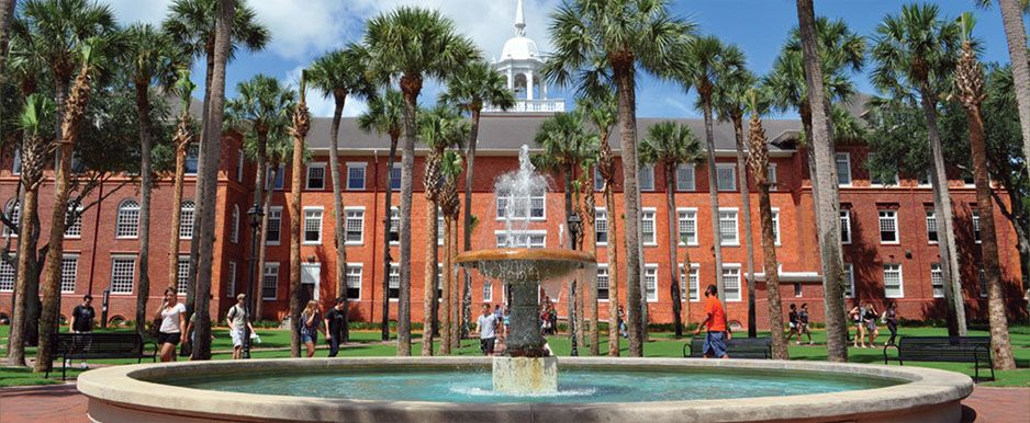 University Of Central Florida Admissions Tours