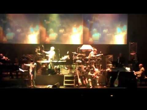Mannheim Steamroller (Live) - We Three Kings - 11-19-09 - Murat (+ ...