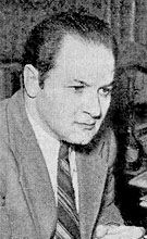 G. Herling, anni '40