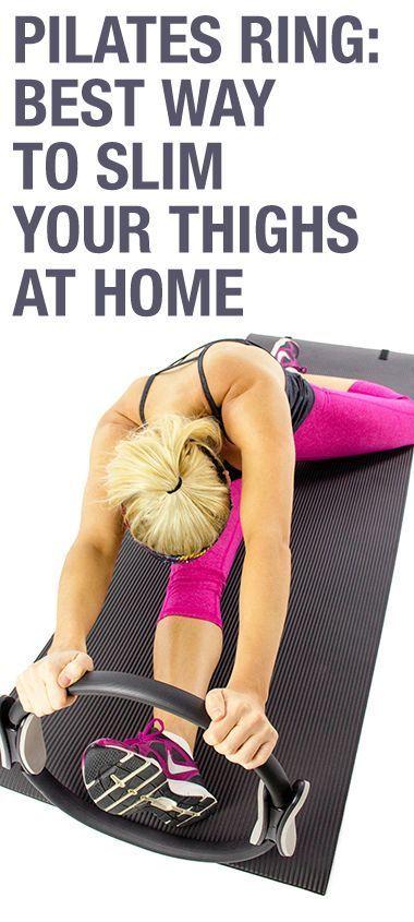 Aerobic Gymnastik Fitness Sport Toning Ring NEU