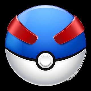 Great Ball Png 320 320 Pokemon Retro Tv Pokeball
