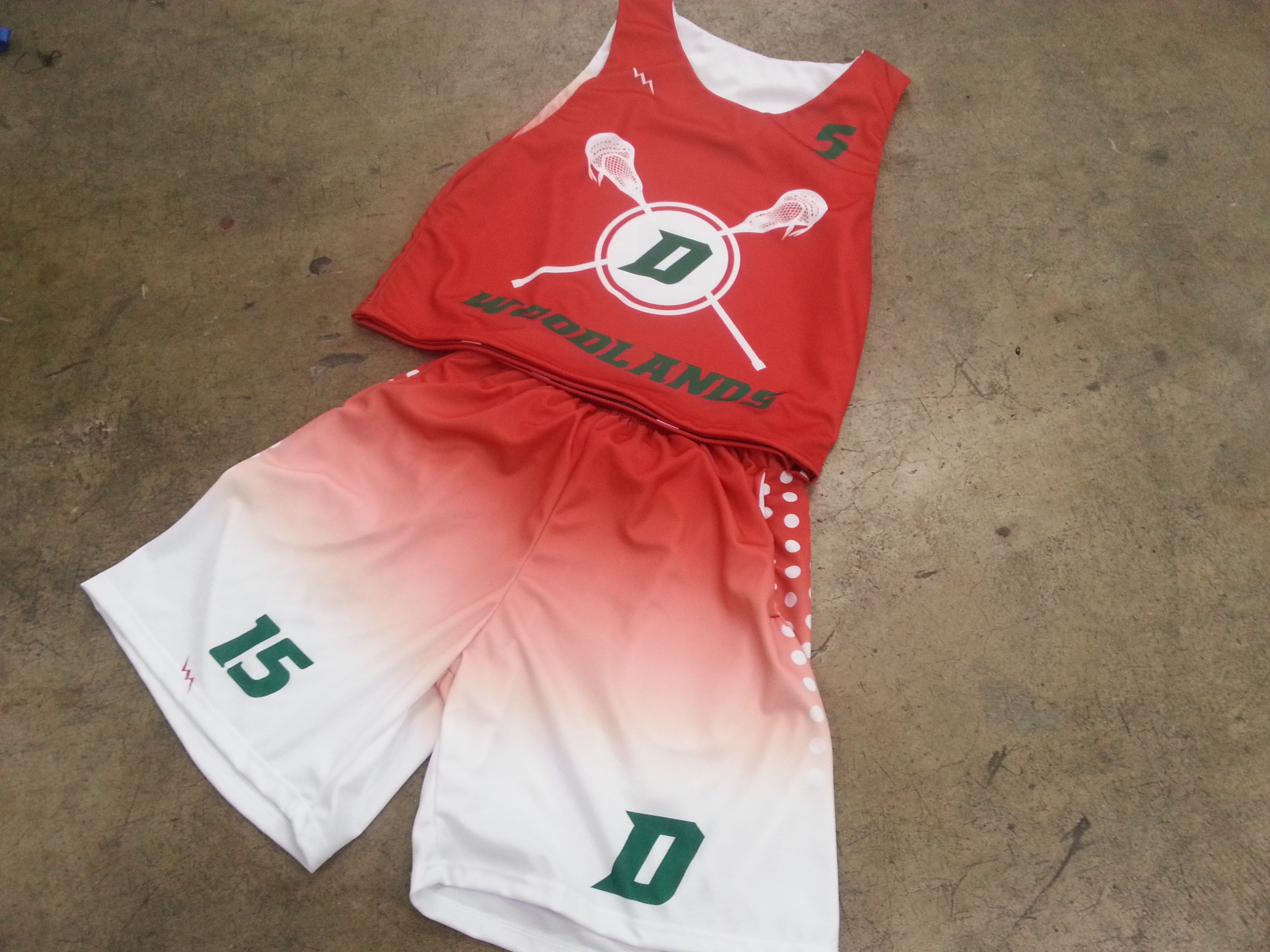 Design your own t shirt made in usa - Get Custom Team Uniforms Including Reversibles Shorts And Shooter Shirts Made To Order In
