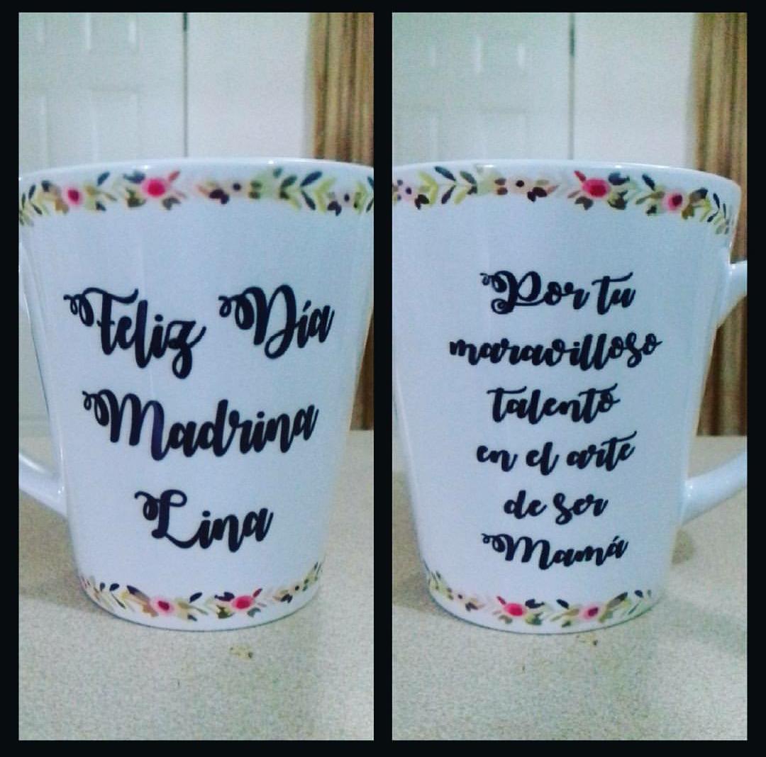 tazapersonalizada #regalos #madres | Tazas | Pinterest