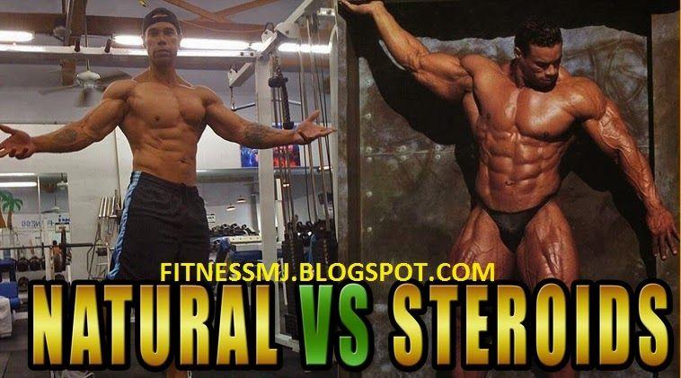 steroid Strategies Revealed