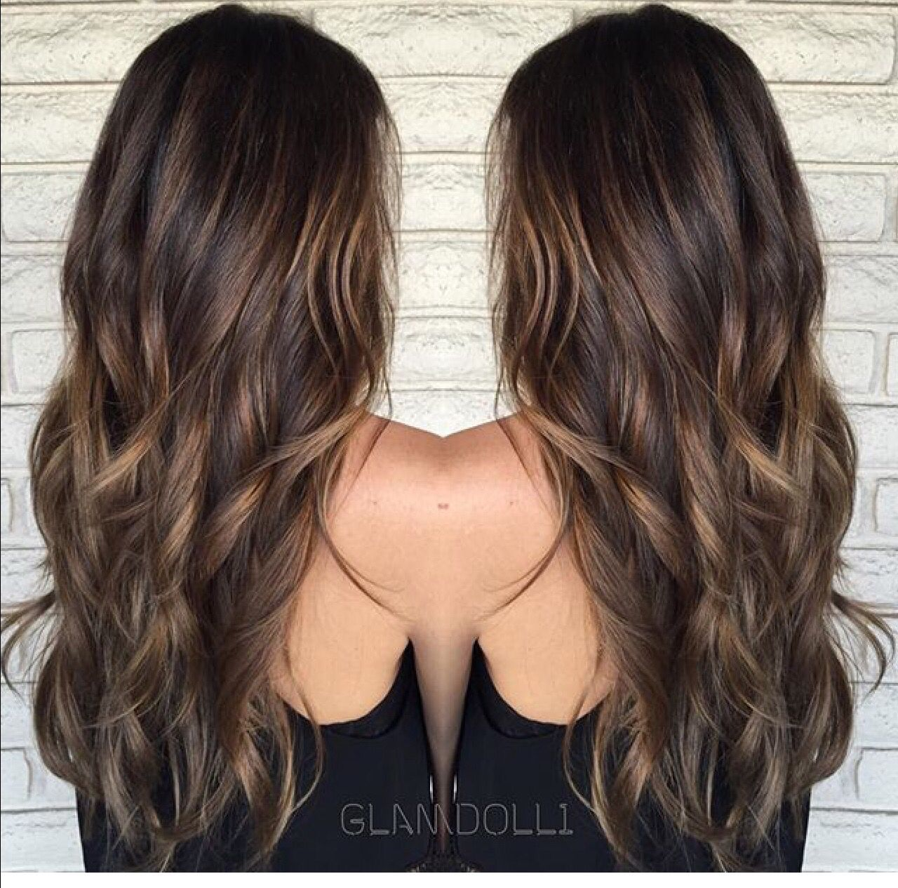 Caramel Balayage Balayage Hair Hair Color Balayage Balayage