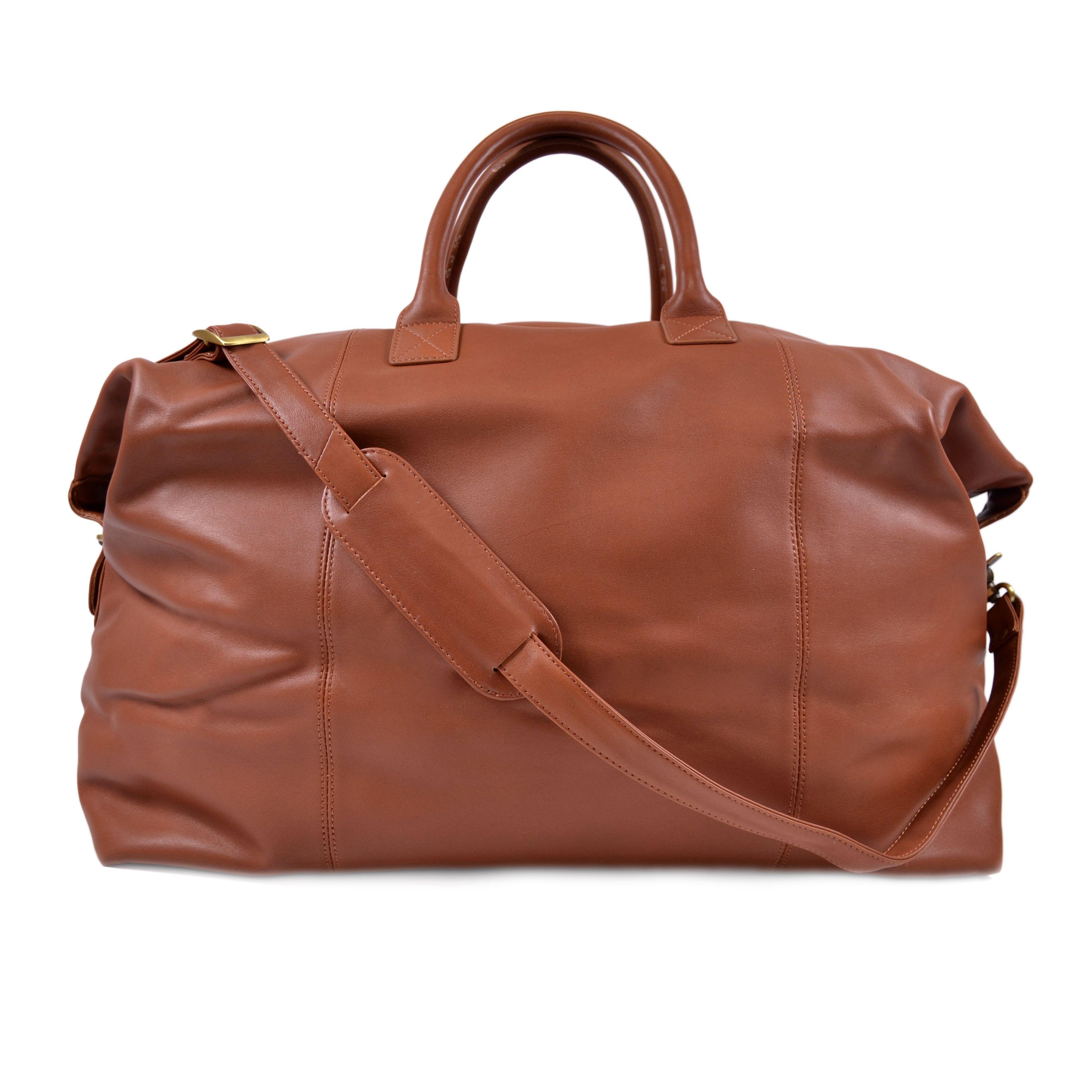 14f0044791 Royce  Hanson  Weekender Duffel Bag