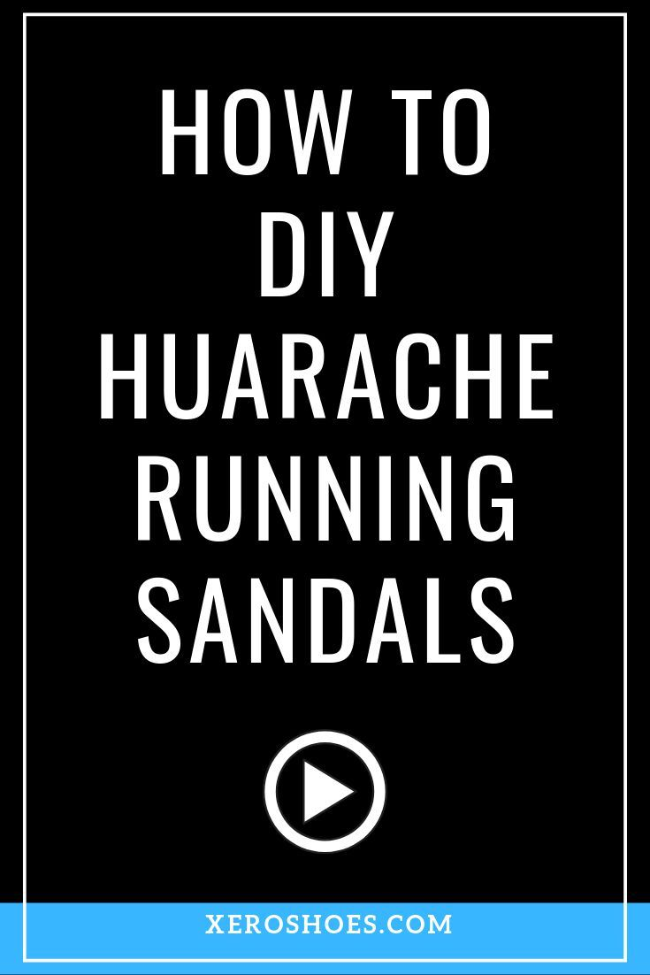 This video is about how to make huarache running sandals of the Tarahumara (Raramuri) as described i...