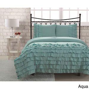 Marley 3 Piece Comforter Set | eBay