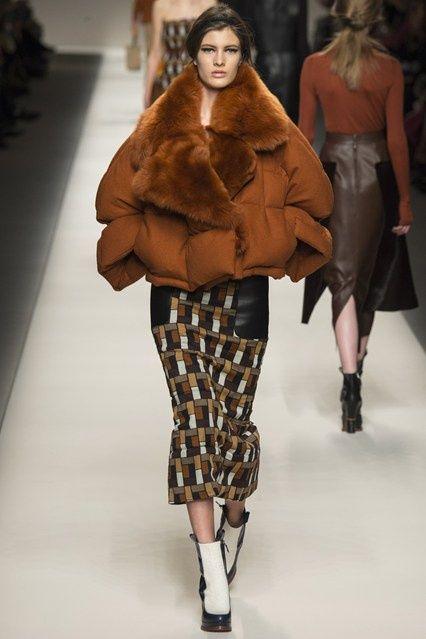 Milan Fashion Week:только лучшее (трафик) / Тенденции / ВТОРАЯ УЛИЦА