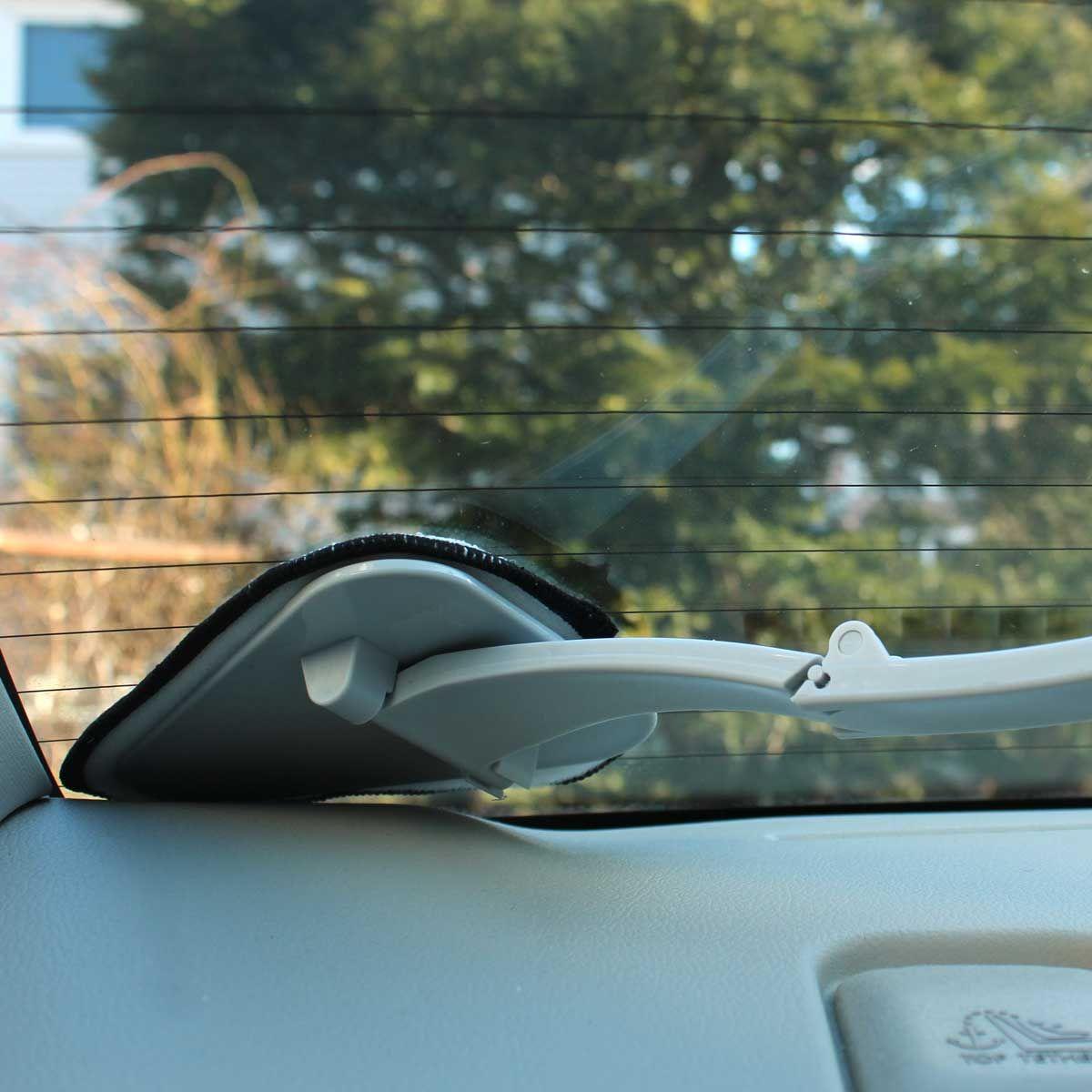 How To Clean Inside Car Windows Inside Car Car Window Clean Car Windows Inside
