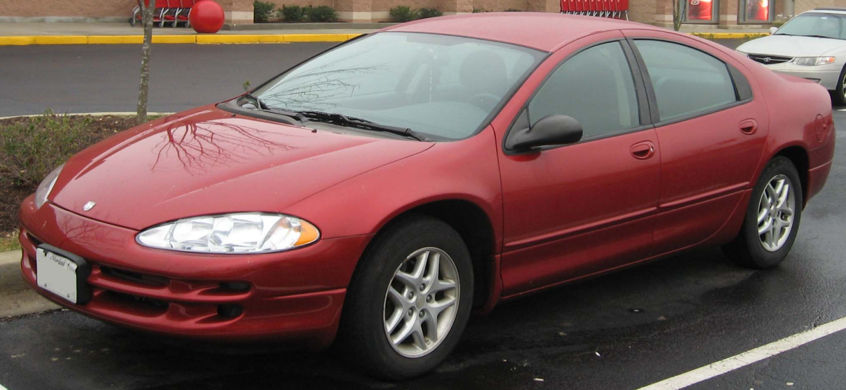 2001 dodge intrepid owners manual the dodge intrepid provides a rh pinterest com 1996 Dodge Intrepid Engine Diagram 1996 Dodge Intrepid Problems