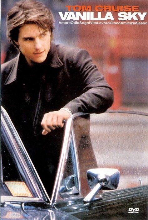 Sigur Ros Vanilla Sky Dvd Tom Cruise Movies Tom Cruise Tom Cruise Young